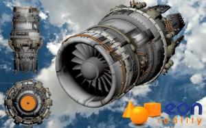 EON AR Engine Download