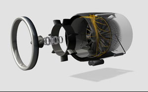 EON GTE Engine Download