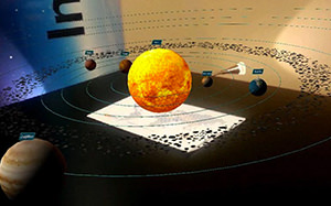 EON AR Solar System Download