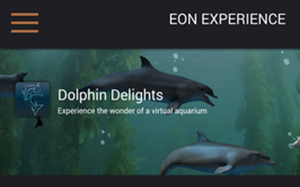 EON Experience VR Download
